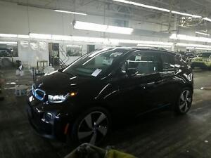 2016 BMW i3 GIGA WORLD,