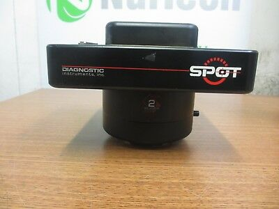 Diagnostic Instruments Spot Model 1.4.0 Slider 2 Camera