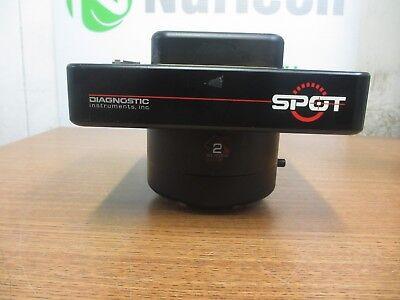 Diagnostic Instruments Spot Model 1.4.0 Slider 2 Camera