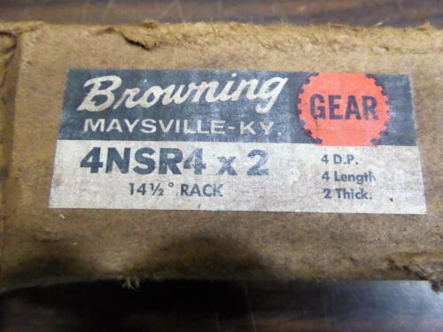 Browning Gear Rack 4NSR4X2