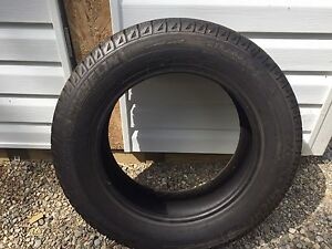 Michelin x-ice 215/65 r17 - Great Winter Tires