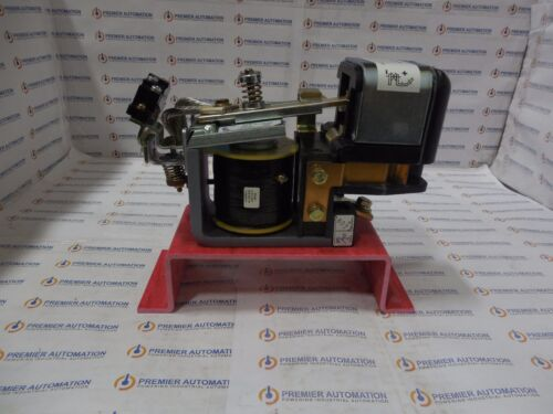 Hubbell HC14-193-805-510 400A Contactor