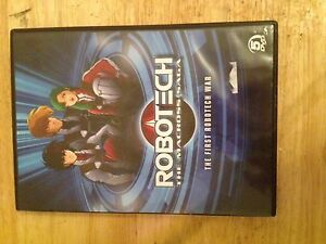 Robotech entire collection London Ontario image 2