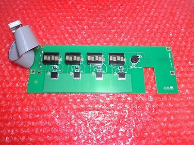 BUVECO Bucontrol4 Display V4.6 Unit Card 38068 Type V4.6 for sale  Shipping to Canada