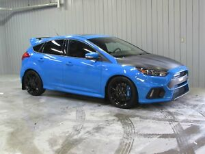 Ford Focus RS 5 PORTES *TOIT-CUIR-GPS*