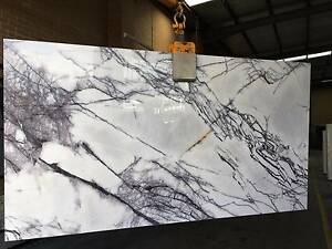 New York Marble Slabs for Benchtops, Vanities, Fireplaces... Thomastown Whittlesea Area Preview