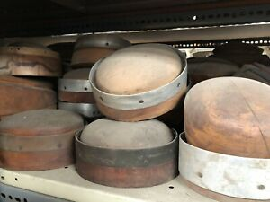 Vintage hat blocks | Antiques | Gumtree Australia Melbourne