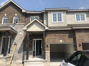 Brand New Home for Rent in Peterborough