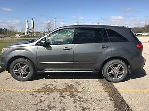 Acura MDX  low km