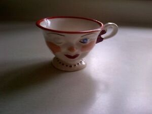 Cups + Saucers