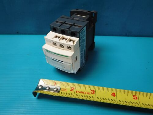 USED SCHNEIDER ELECTRIC LC1D18