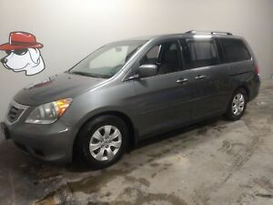2008 Honda Odyssey EX 8 Pass ***Located in Owen Sound***