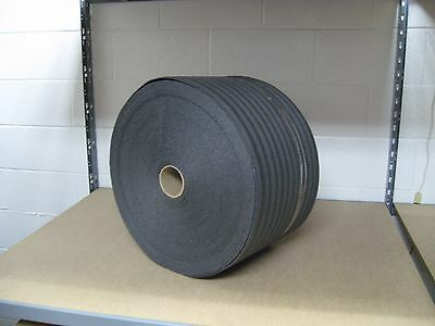 18 Pe Black Recycled Foam Wrap 12 X 275 Per Roll - Ships Free