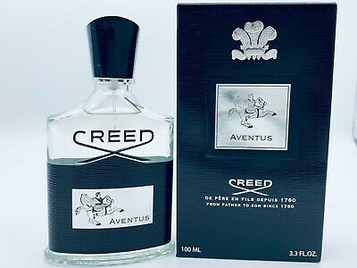 Creed Aventus 100ml / 3.3oz BATCH 20J01N Sealed Authentic & Fast from Finescents