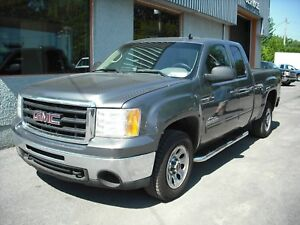 GMC Sierra 1500 EDITION Nevada SL 2011