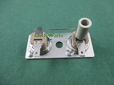 suburban 520814 rv furnace heater control circuit board