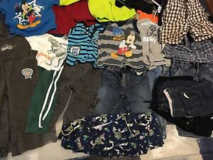 Boy clothing for 12-24 months old