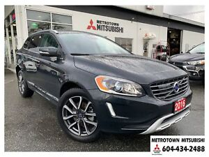 2016 Volvo XC60 T5 Special Edition Premier; Local & No accidents