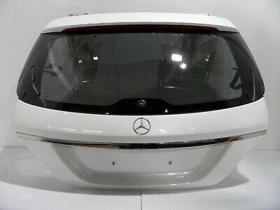 Mercedes CLS W218 X218 Kombi Heckklappe Heckdeckel Kofferraumdeckel 2187400105