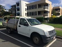 2006 Holden Rodeo Ute Torquay Fraser Coast Preview