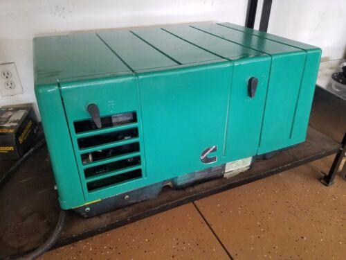 Used Seller Refurbished 4000 W Cummins Onan Micro Quite Generator