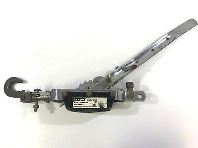 Larin Cpn-2 2 Ton Cable Puller