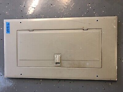 Challenger 200 Amp Panel Cover