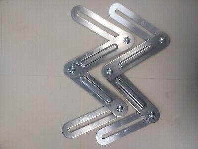 Radial Arm Saw Original Saw Company 35413546 16link Set Leftright 096805