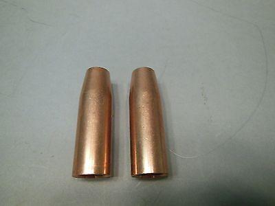 M3t-n50 Gas Nozzles F Snap-on Mig Welders