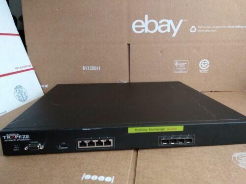 Trapeze MX-800R Smart Mobility Exchange - Juniper MX-800R Wireless Controller