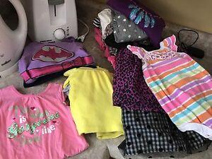 6-12m Girl Clothes
