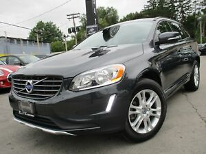 2015 Volvo XC60 T5 LOW KMS ~ 52,000KMS ~ BLUETOOTH !!!