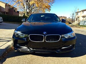 BMW 320i 2014 lease takeover 525$/month tax incl