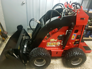 Dingo K93 2007 model.  $16500.00 buy only Woombye Maroochydore Area Preview