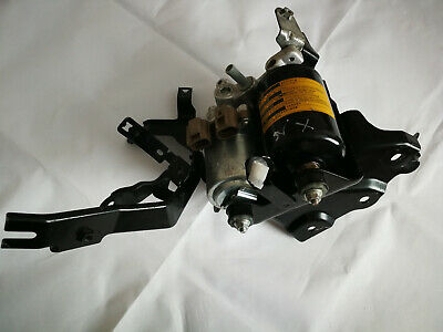 TOYOTA HYBRID ABS BRAKE BOOSTER ACTUATOR PUMP  OEM 47070 12010