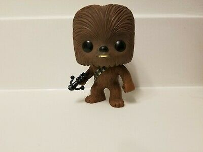 Funko Pop Star Wars 06 Chewbacca Loose OOB