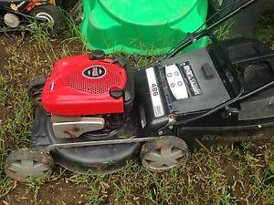 4 stroke a masport Briggs&stratton lawnmower Maryland Newcastle Area Preview