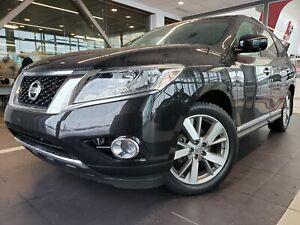 2016 Nissan Pathfinder Platinum GPS MAGS CA