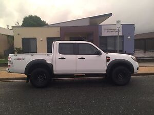 Wanted-Ford PK/PJ ARB Bullbar Orrvale Shepparton City Preview