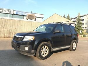 2010 Mazda Tribute Limited 4X4