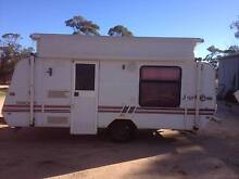 Jayco StarCraft 1993 Willetton Canning Area Preview