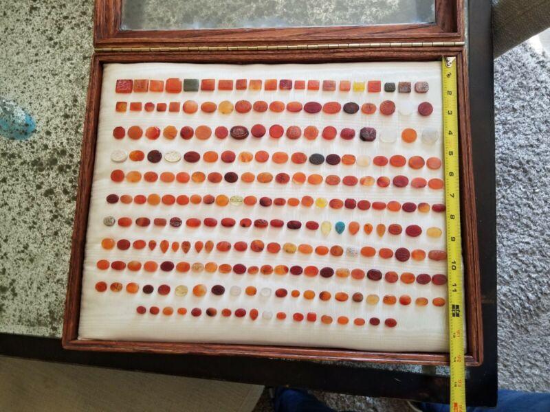 Arabic Wax Seals Collection