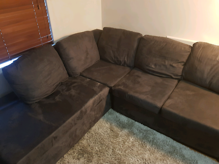 4 Seater Chaise Lounge