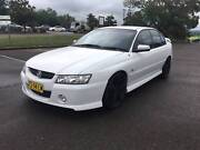 2003 VY SS Holden Commodore South Windsor Hawkesbury Area Preview