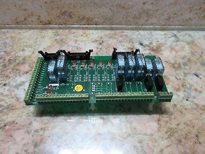 Yang Circuit Board Sml-30-000 Hc980609 Yang Sml-30 Cnc Lathe