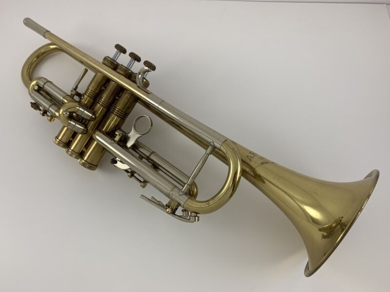 ARIOSO Super Model Trumpet