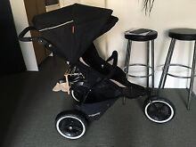 Phil & teds navigator buggy stroller Darlinghurst Inner Sydney Preview