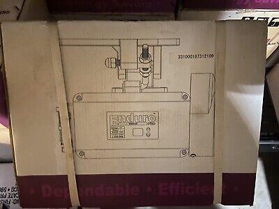Enduro Pro Sm645b-2p Servo Motor W Positioner Industrial Sewing Machine 220v