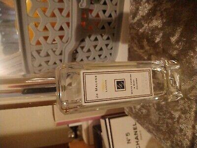 Jo malone perfume 30ml