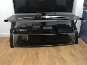 Table TV et TV LG 50 po Nego